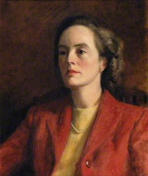 The Honourable Jane Walsh (1910–1996)
