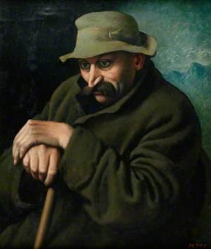 Hugh Jones, Rabbit Catcher