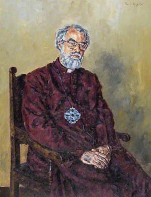 Archbishop Rowan Williams (b.1950)