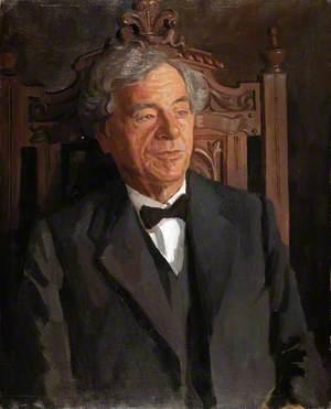 J. Dyfnallt Owen (1873–1956)