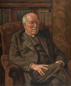 Howell Elvet Lewis (Elfed) (1860–1953)