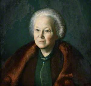 Aunty Dadge (Margaret Myfanwy Griffith) (1878–1945)