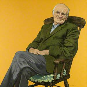Wil Sam (1920–2007)