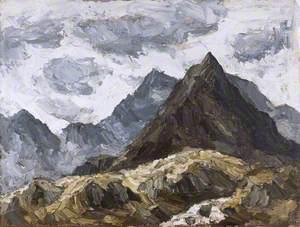 Mountains, Snowdonia