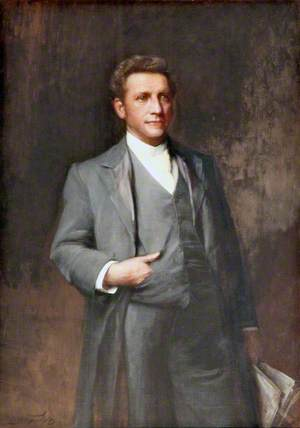William Hesketh Lever, Later 1st Viscount of Leverhulme