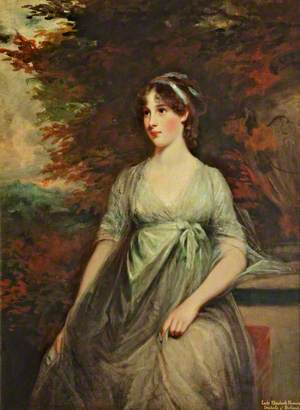 Lady Elizabeth Howard (1780–1825)