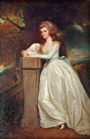 Sarah Rodbard (c.1765–1795)