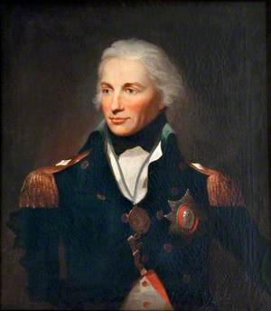 Horatio Nelson (1758–1805), 1st Viscount Nelson