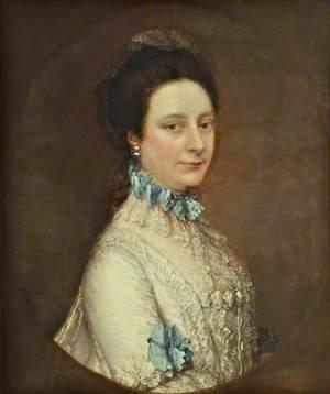 Mrs Charlotte Frere