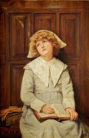 The Puritan Maid