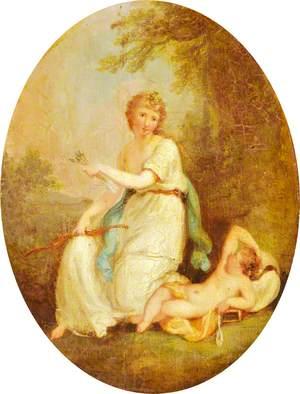 Cupid Disarmed