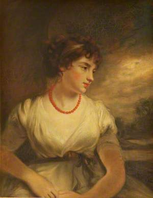 Jane Elizabeth (1774–1824), Countess of Oxford