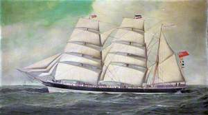 'Belle of Arvon'