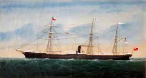 'Magellan'