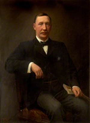 Jacob Atherton, Founder of the British Insulated Wire Company Limited