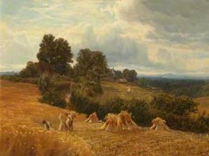 Abinger, near Dorking