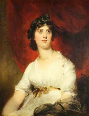 Mrs Cecilia Lock (1775–1824)