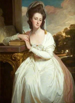 Charlotte Bettesworth (c.1755–1841), Mrs John Sargent