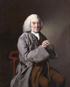 Richard Gildart (1673–1770)