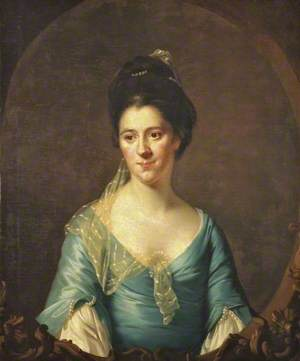 Mrs Thomas Parke (1740–1827)