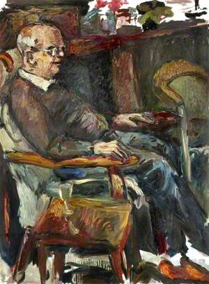Sir John Moores (1896–1993)