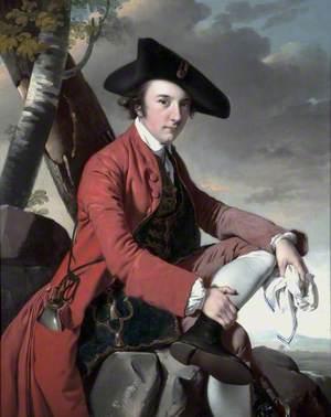 Fleetwood Hesketh (1738–1769)