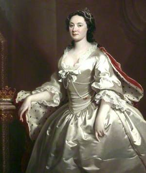 Anne (d.1759), Duchess of Chandos