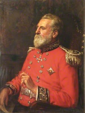 Alderman Sir William Bower Forwood (1840–1928)
