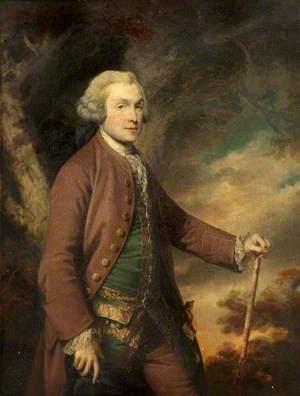 Sir Robert Cunliffe (1719–1778)