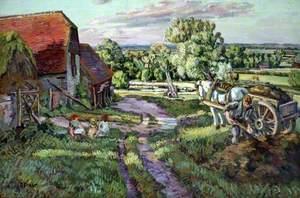 Farm in Sussex