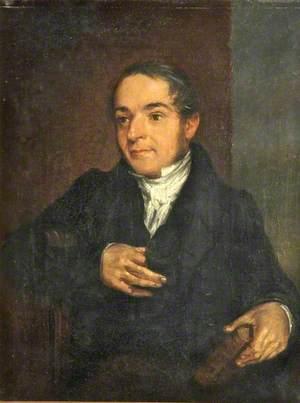 Samuel Pegler (b.c.1791)