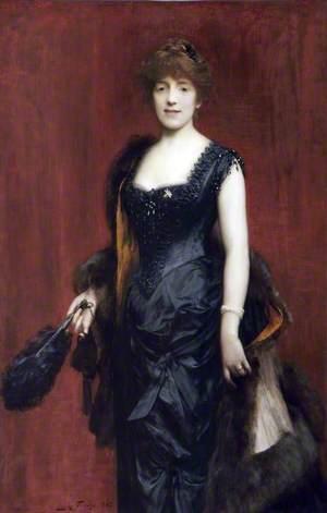 Fanny, Lady Fildes