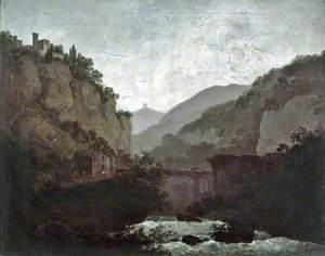 The Convent of San Cosimato