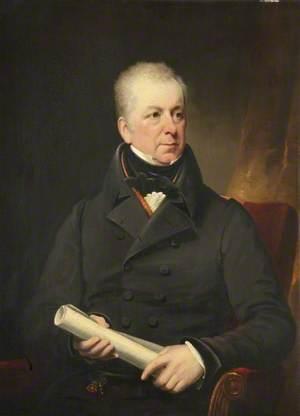 General Isaac Gascoyne (1770–1841)