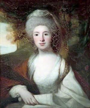Margaret Roscoe (1754–1819), Mrs Daniel Daulby