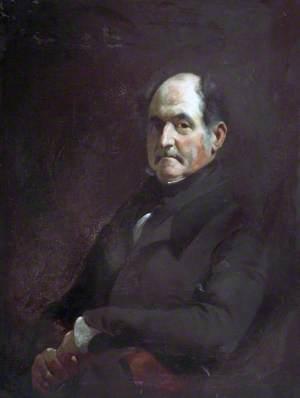 William Taylor (d.1847), Banker of Oxford