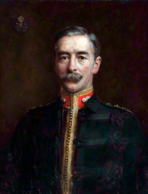 Colonel W. Hall Walker (1856–1933)