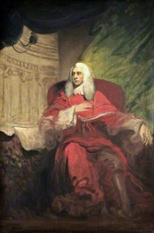 Lord Loughborough (1733–1805)