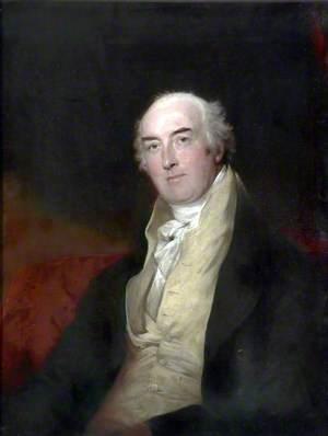Thomas William Coke of Holkham (1754–1842)
