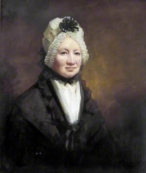 Mrs Ann Graham (b.c.1748)