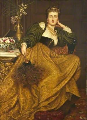 Leonora di Mantua (?)