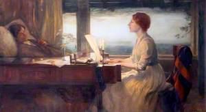 Adieu (Schubert)