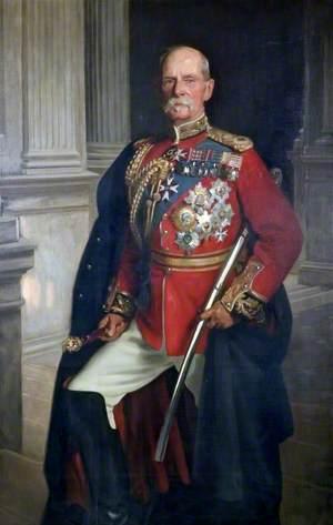 Field Marshal Earl Roberts (1856–1933)