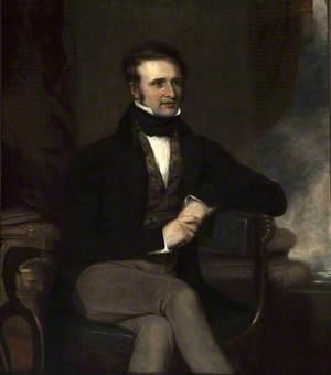 Dudley Ryder (1798–1882), Viscount Sandon