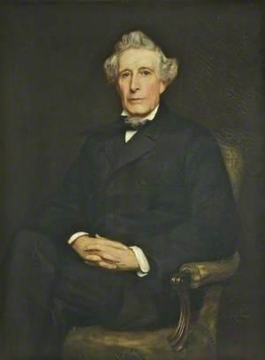 Charles MacIver (1812–1885)