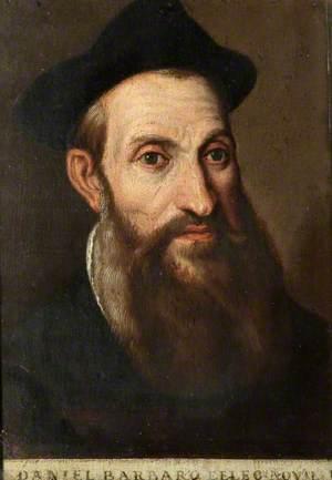 Daniele Barbaro (1514–1570), or Ludovico Beccadelli (1501–1572)