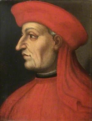 Leonardo Bruni of Arezzo (c.1370–1444)