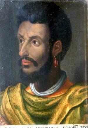 David II of Abyssinia (1508–1540)