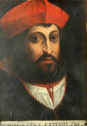 Cardinal Ippolito d'Este (1509–1572)