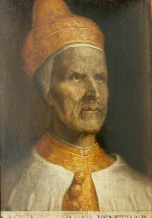 Doge Antonio Grimani (1434–1523)